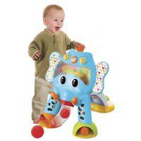 B kids Senzorický slon Activity 4