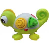 B-kids Svietiace chameleon