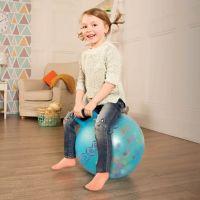 B.toys Hop n 'Glow modrá 3
