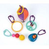 B.toys Hrací deka s hrazdou Wonders Above 2