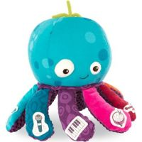B-Toys Hudobné chobotnice Jamboree
