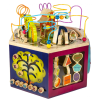 B.Toys Interaktívne hracie centrum Youniversity 3