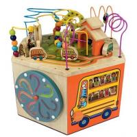 B.Toys Interaktívne hracie centrum Youniversity 4