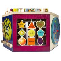 B.Toys Interaktívne hracie centrum Youniversity 5