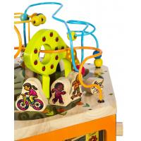 B.Toys Interaktívne hracie centrum Youniversity 6