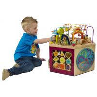 B.Toys Interaktívne hracie centrum Youniversity 2