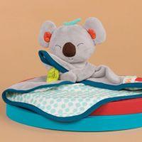 B.Toys Muchláček koala Fluffy Koko 4
