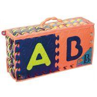 B.Toys Puzzle na podlahu Beautifloor 2