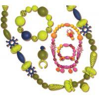 B.Toys Spojovací korále a tvary Pop Arty 500ks 2