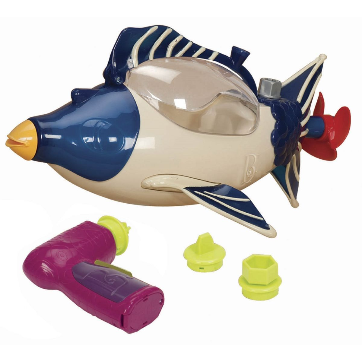 B-TOYS ponorka