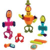 B.Toys Stavebnica Spinaroos 75ks 3