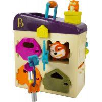 B.toys zverolekárske kufrík Pet Vet Clinic 2