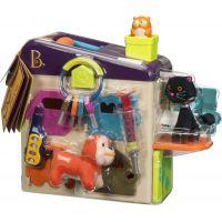 B.toys zverolekárske kufrík Pet Vet Clinic 3