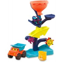 B.Toys Vodný mlynček s nákladiakom