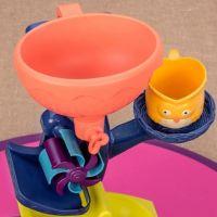 B.Toys Vodný mlynček s nákladiakom 2