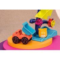 B.Toys Vodný mlynček s nákladiakom 4