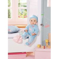 Zapf Creation Baby Annabell chlapček 2