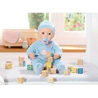 Zapf Creation Baby Annabell chlapček 3