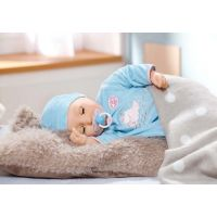 Zapf Creation Baby Annabell chlapček 4