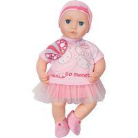 Zapf Creation Baby Annabell Deluxe Oblečení Letní sen 2