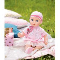 Zapf Creation Baby Annabell Deluxe Oblečení Letní sen 4