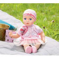 Zapf Creation Baby Annabell Deluxe Oblečení Letní sen 5
