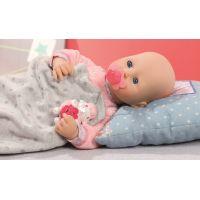 Zapf Creation Baby Annabell Cumlík s uspávankou 794524 4