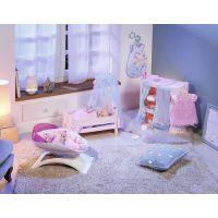 Zapf Creation Baby Annabell Hojdačka Sladké sny 4