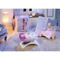 Zapf Creation Baby Annabell Hojdačka Sladké sny 5