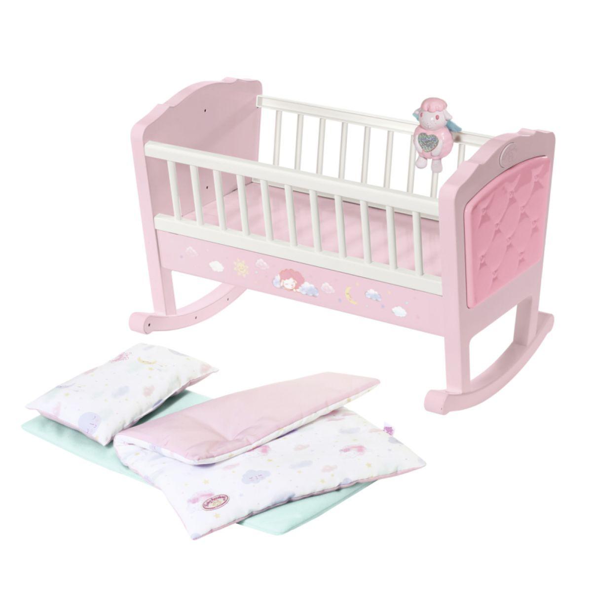 Baby Annabell Kolíska Sladké sny