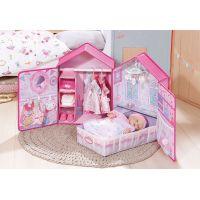 Baby Annabell® spálne 2