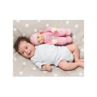 Baby Annabell Newborn s tlkotom srdca 3