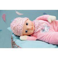 Baby Annabell Newborn s tlkotom srdca 5