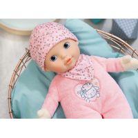 Baby Annabell Newborn s tlkotom srdca 6
