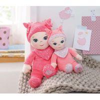 Zapf Creation Baby Annabell Newborn Soft 3