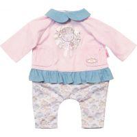 ZAPF Baby Annabell Oblečenie Na Hranie