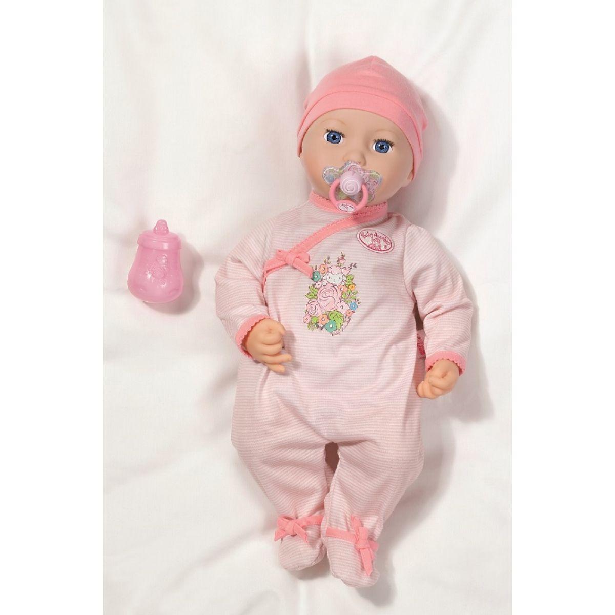 Zapf Creation Baby Annabell Mia