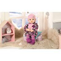 Zapf Creation Baby Annabell Jesenné súprava Deluxe, 43 cm 3