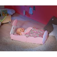 Baby Annabell Postieľka ovečka 5