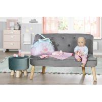 Zapf Creation Baby Annabell Prebaľovacia taška 4