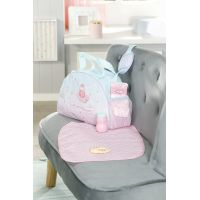 Zapf Creation Baby Annabell Prebaľovacia taška 3
