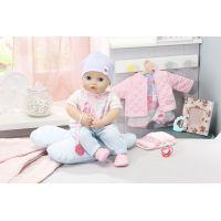 Zapf Creation Baby Annabell Sada oblečenie 6