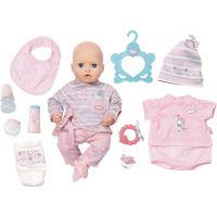 Baby Annabell Výbavička Deluxe pro panenku 2