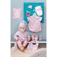 Baby Annabell Výbavička Deluxe pro panenku 3
