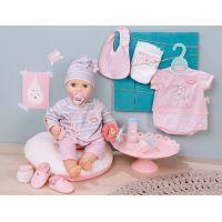 Baby Annabell Výbavička Deluxe pro panenku 4