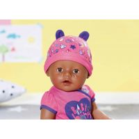 Zapf Creation Baby Born Soft Touch černoška 43 cm 2