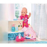 ZAPF CREATION Baby Born Doplnky do kúpeľne 4