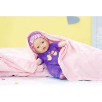 Baby Born First Love 26 cm - Poškozený obal 2