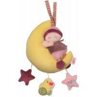 BABY born for babies Mesiačik s uspávankou