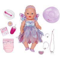 Interaktívna bábika BABY born z ríše divov 43cm